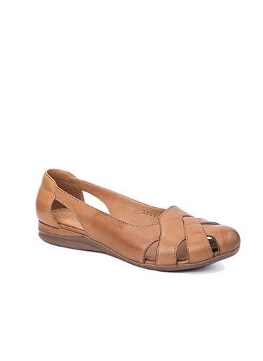 Beta Ayakkabı Taba